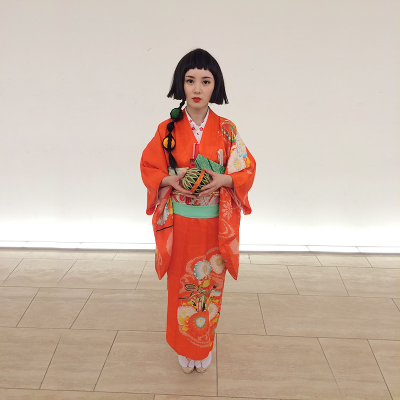 Japanes Doll